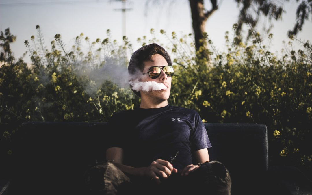 Ein paar Informationen, um sich mit E-Zigaretten vertraut zu machen